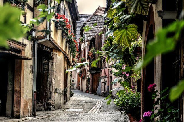 Colmar, une ville alsacienne qui vaut le détour