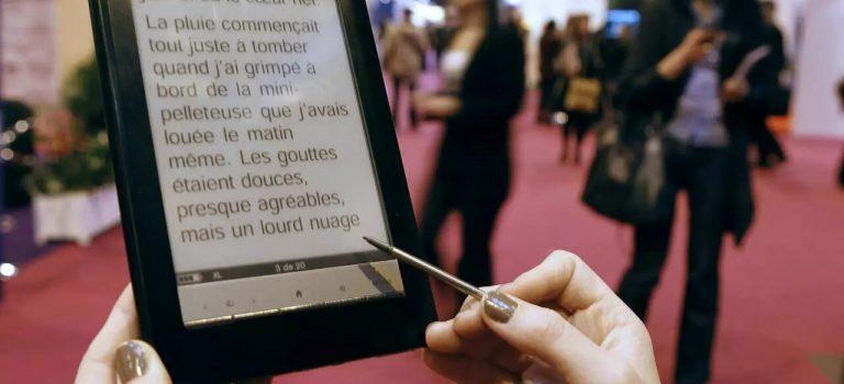 Edition numérique