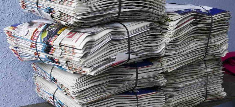 Comprendre le journal corse