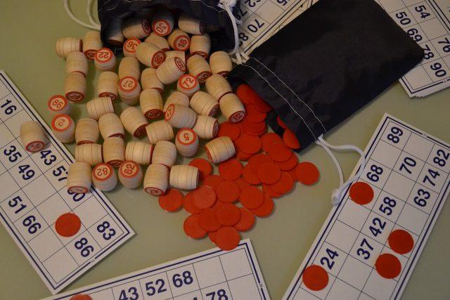 jouer au loto bingo quine