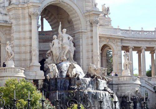 Faire ses études à Marseille