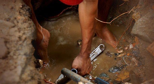 Résoudre les problèmes de canalisation facilement