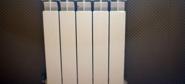 Guide du radiateur de chauffage