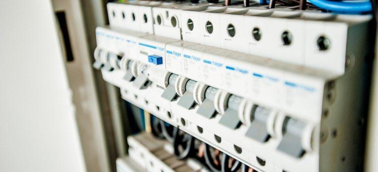 circuit electrique fiable
